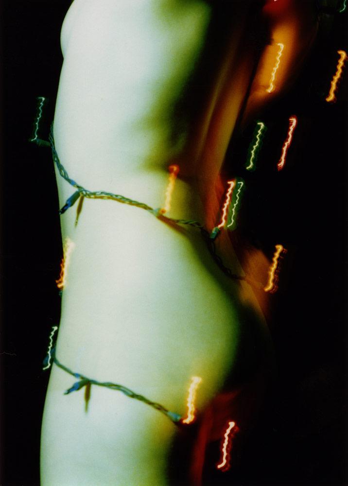 Photography by Cristina Hajosy