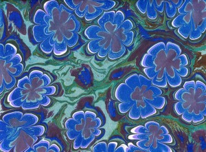 marbled-blue-flowers