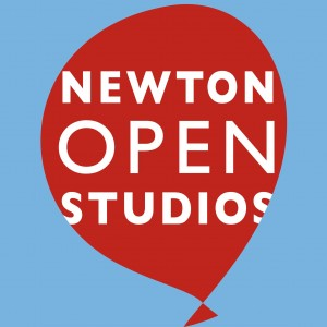 Hajosy Arts at New Art Center for Newton Open Studios April 4-5