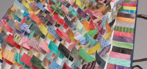 Paste Paper Zoom Workshops – Friday Nights