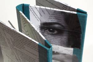 Altered Books Workshop – The Eliot School, JP – Sunday, November 11
