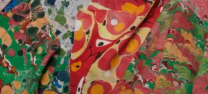 Marbling Fabric Workshop – Eliot School, JP – Sunday, October 21