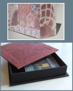 Boxes, Closures and Slipcovers Workshop – Wednesday, Jan. 8 – Hajosy Arts