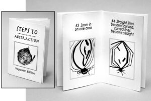Steps to Abstraction – Vagonion Edition – New Zine