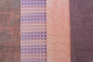 Paste Paper Designs – Art Workshop Hajosy Arts – Thursday, August 30, 2018