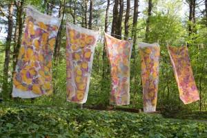 Marbling Fabric Workshop – Eliot School – Sunday, February 10