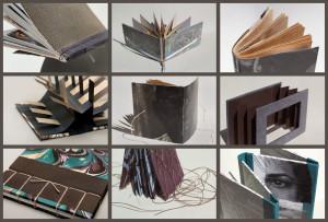 Artist's Bookmaking Open Studio Workshop – Hajosy Arts – December 12 and 14