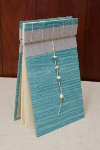 Japanese Puncture Stab Books – Tuesday, March 31 – Hajosy Arts