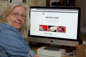 New England Book Artists – new art organization!