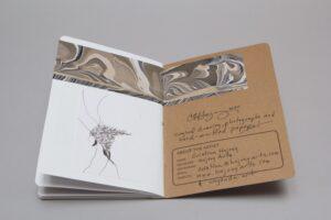Zine Dreaming Sketchbook – Brooklyn Art Library